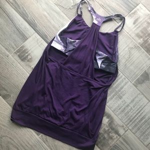 ALO Yoga Tops - Alo yoga fitness tank